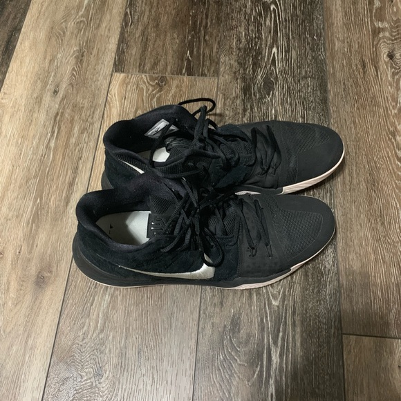 """Nike Other - Kyrie 3 """"black ice"""""""